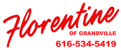 Best Italian & Pizza in Grandville by Florentine Ristorante - Just around the corner at 28th & Ivanrest